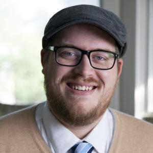 Brett Cox