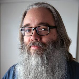 Larry Swank
